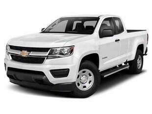 2020 Chevrolet Colorado LT 4WD