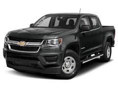 2020 Chevrolet Colorado Z71 Truck Crew Cab