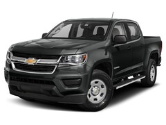 New 2020 Chevrolet Colorado Z71 Truck Crew Cab 14385 near Escanaba, MI