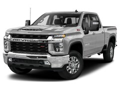New 2020 Chevrolet Silverado 3500HD Work Truck Truck Crew Cab near Escanaba, MI