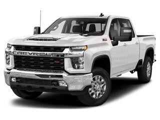 2020 Chevrolet Silverado 3500HD High Country Truck