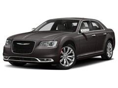 New 2020 Chrysler 300 S Sedan for sale near Charlotte, NC