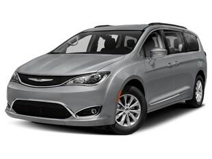 2020 Chrysler Pacifica Touring L Plus Van Passenger Van
