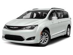 New 2020 Chrysler Pacifica Touring L Plus Minivan for sale near Charlotte, NC