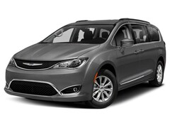 New 2020 Chrysler Pacifica Red S Red S FWD for sale in Reno, NV