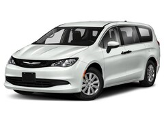 2020 Chrysler Pacifica L Minivan/Van