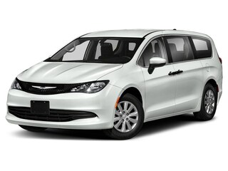 New 2020 Chrysler Voyager L Mini-van, Passenger in Boston, MA