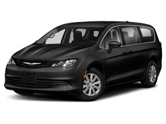 2020 Chrysler Pacifica L Minivan/Van