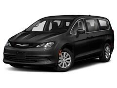 2020 Chrysler Voyager L Wagon