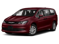 New 2020 Chrysler Voyager For Sale in Warwick