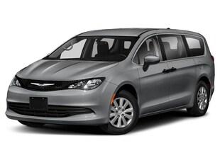 2020 Chrysler Voyager LX Passenger Van