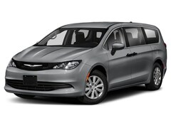 New 2020 Chrysler Voyager LX Passenger Van for sale in Avon Lake, OH
