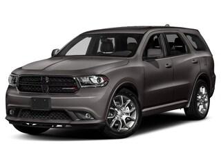 New 2020 Dodge Durango R/T RWD Sport Utility for sale in Cartersville, GA