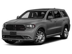 2020 Dodge Durango R/T RWD Sport Utility