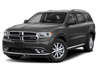 2020 Dodge Durango SXT Plus SXT Plus AWD