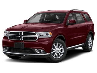 New 2020 Dodge Durango SXT SUV For Sale in Mount Carmel