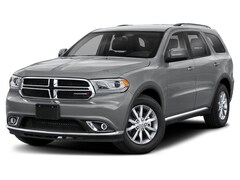 2020 Dodge Durango SXT PLUS AWD Sport Utility For Sale in Elma