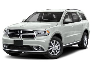 New cars, trucks, and SUVs 2020 Dodge Durango SXT PLUS AWD Sport Utility for sale near you in Somerset, PA