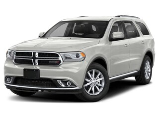 New 2020 Dodge Durango SXT PLUS AWD Sport Utility in Elma, NY
