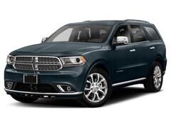 2020 Dodge Durango CITADEL AWD Sport Utility