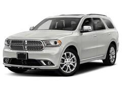 New 2020 Dodge Durango CITADEL AWD Sport Utility 1C4RDJEG9LC100513 near Jefferson City, MO