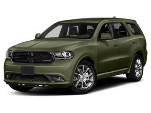 2020 Dodge Durango R/T Sport Utility