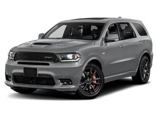 2020 Dodge Durango SRT Sport Utility