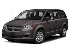 2020 Dodge Grand Caravan SE Wagon