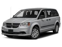 2020 Dodge Grand Caravan SE PLUS Passenger Van
