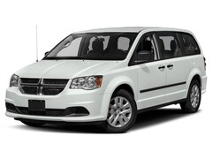 New Chrysler Dodge Jeep RAM Models 2020 Dodge Grand Caravan SE Wagon 2C4RDGBG2LR156128 for sale in South St Paul, MN