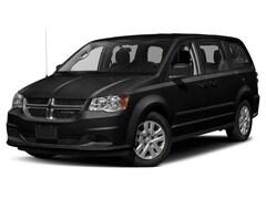 New 2020 Dodge Grand Caravan SXT Passenger Van for sale in Springfield, MO