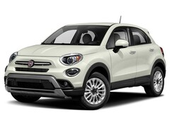 New 2020 FIAT 500X POP AWD Sport Utility for sale in Springfield, MO
