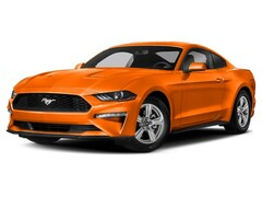 New 2020 Ford Mustang GT Fastback Coupe in Odessa, TX