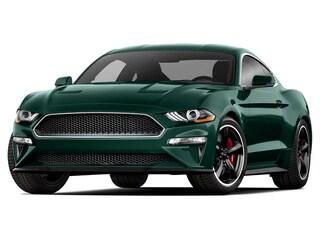New 2020 Ford Mustang BULLITT Coupe in Danbury, CT