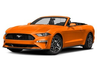 2020 Ford Mustang GT Premium Convertible 1FATP8FF3L5133366