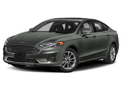 New Ford vehicles 2020 Ford Fusion Hybrid SEL Sedan for sale near you in Annapolis, MD