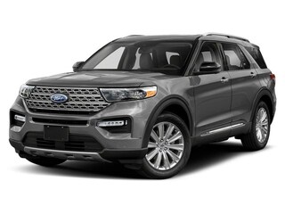New Ford cars, trucks, and SUVs 2020 Ford Explorer XLT SUV for sale near you in Westborough, MA