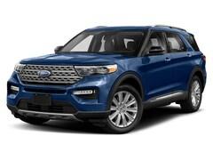 Buy a 2020 Ford Explorer in Lebanon PA