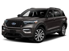 2020 Ford Explorer ST 4x4 SUV