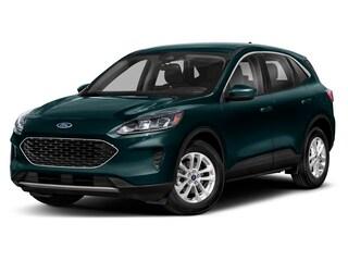2020 Ford Escape SE SUV 1FMCU0G60LUA28174