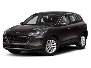 2020 Ford Escape SE SUV 1FMCU0G6XLUA13794