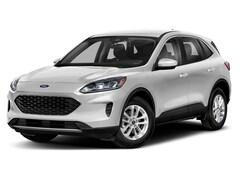 2020 Ford Escape SE Sport Hybrid FWD SUV