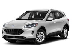 New 2020 Ford Escape SE SUV for Sale in Jersey City