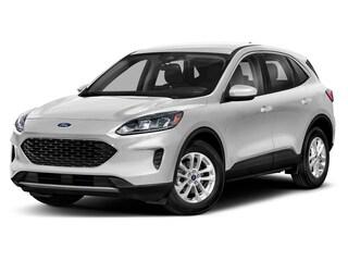 2020 Ford Escape SE 4WD DEMONSTRATOR SUV
