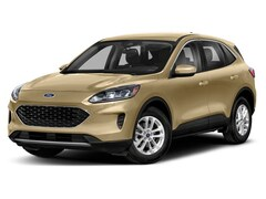 New 2020 Ford Escape For Sale in Somerset
