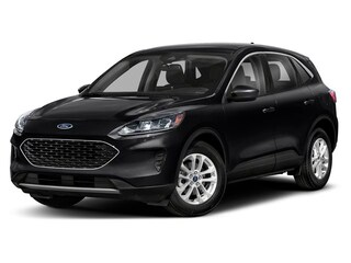 New Ford cars, trucks, and SUVs 2020 Ford Escape SE SUV for sale near you in Westborough, MA