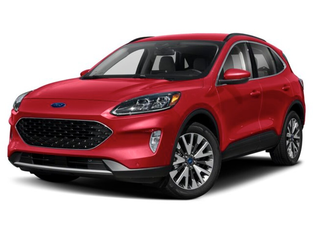 Bob Ridings Taylorville >> New 2020 Ford Escape For Sale At Bob Ridings Taylorville