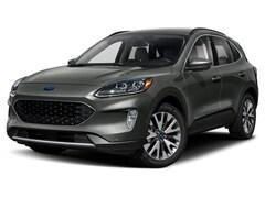 2020 Ford Escape Titanium SUV 1FMCU9J96LUA07885
