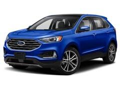 New 2020 Ford Edge SEL SUV for Sale in Vista, CA