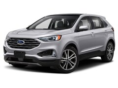 2020 Ford Edge SEL FWD SUV